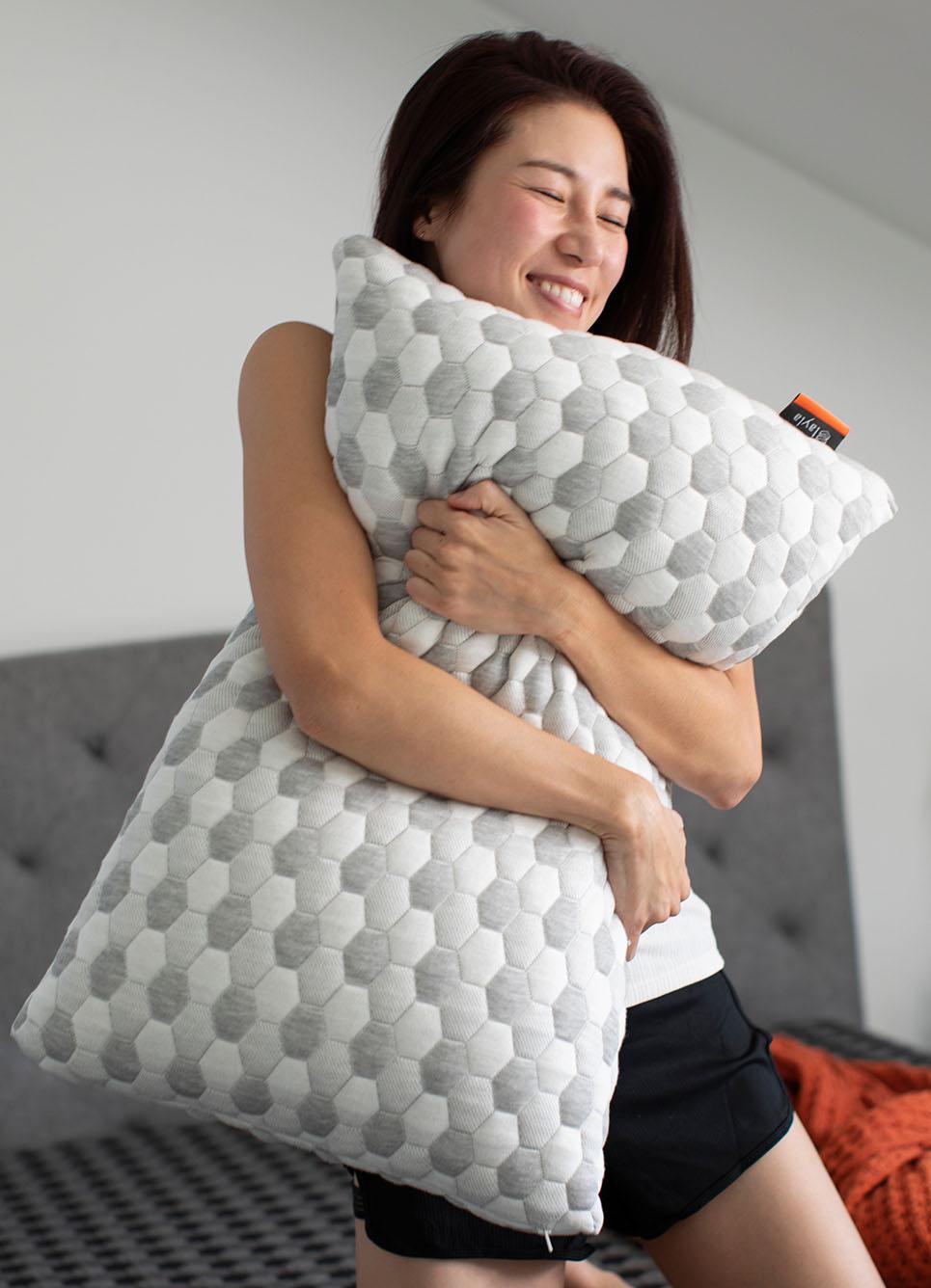 Layla Hugging Pillow
