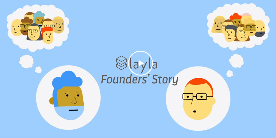 Layla Founders Story