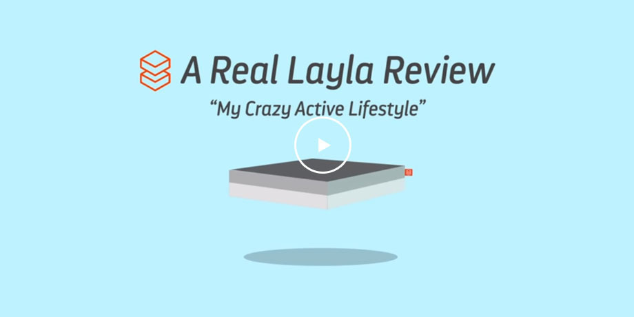 Real Reviews - Crazy Active Lifestyle