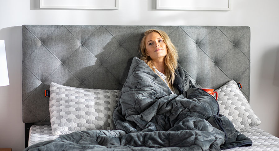 Layla Weighted Blanket