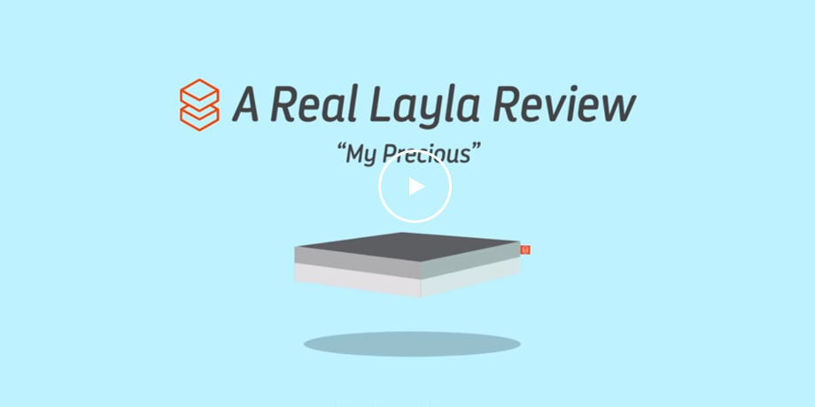 Real Reviews - My Precious