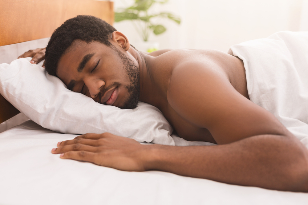Stomach Sleeper? Tips for Belly Sleeping and What It Means About You