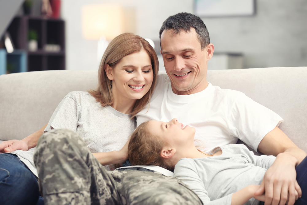 Weighted Blankets for PTSD: How a Trauma Blanket Can Help Veterans