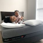 A Guide to Finding the Best Mattress for Back Sleepers