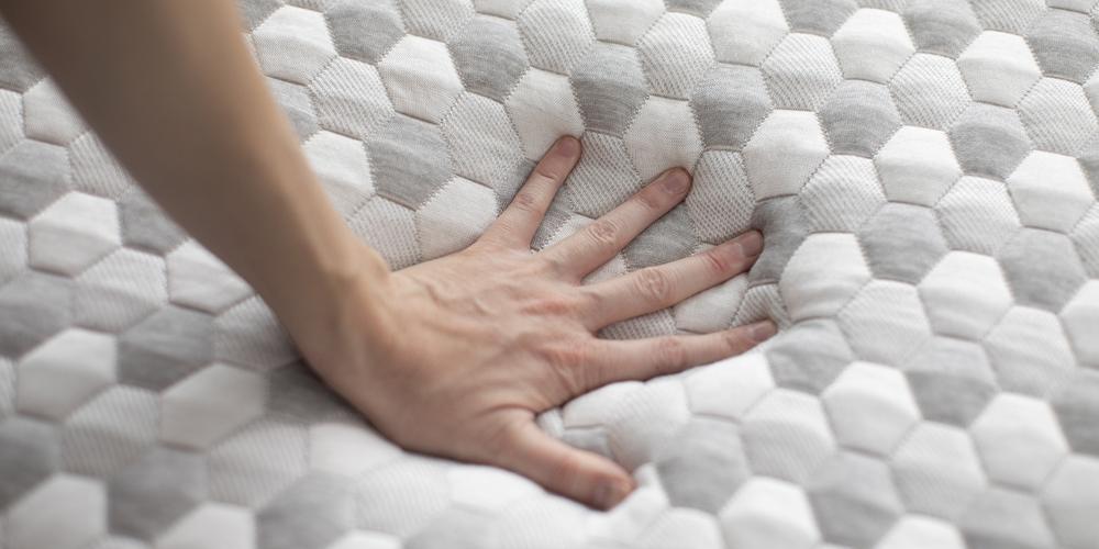 Latex Foam vs. Memory Foam