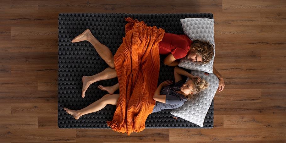 Creating a Nighttime Routine to Help You Fall Asleep