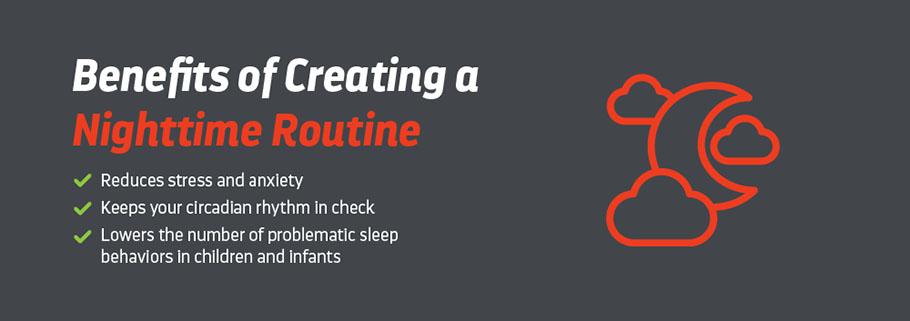 Routine Benefit