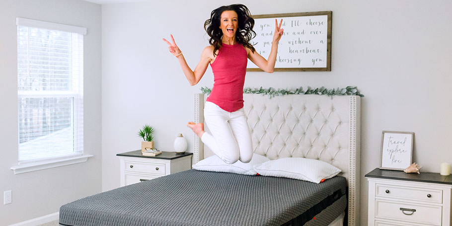 What Is the Mattress Adjustment Period?