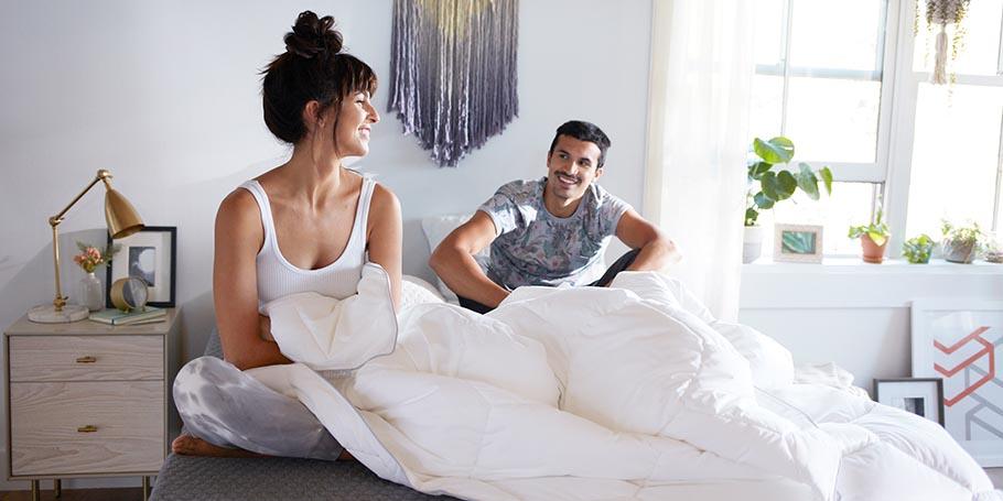 2021 Comforter Buying Guide