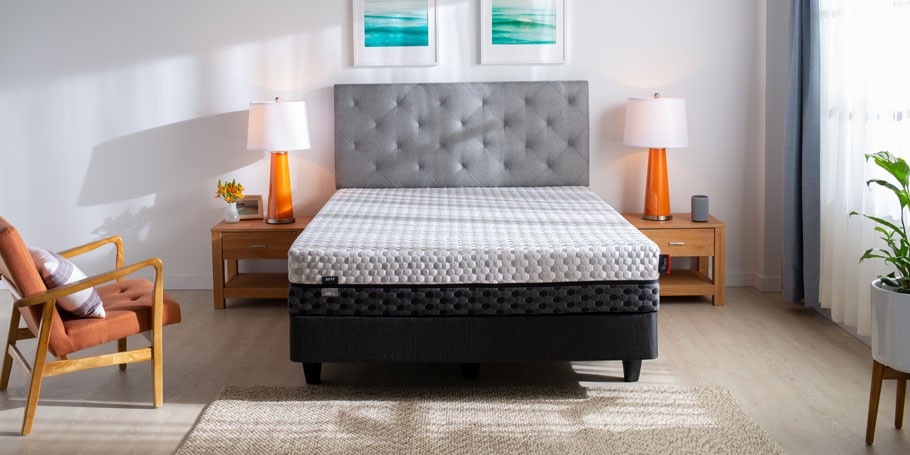 King Vs. Queen Bed: Which Size Is Right for Me?